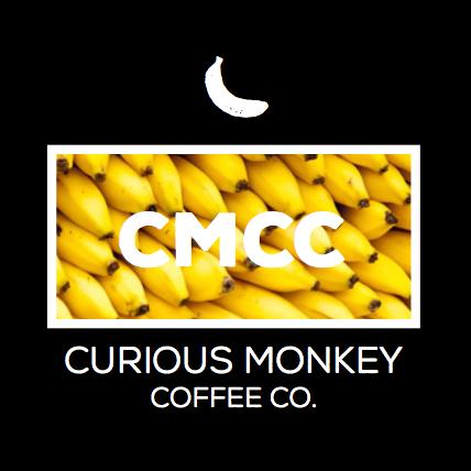 Curious Monkey coffee