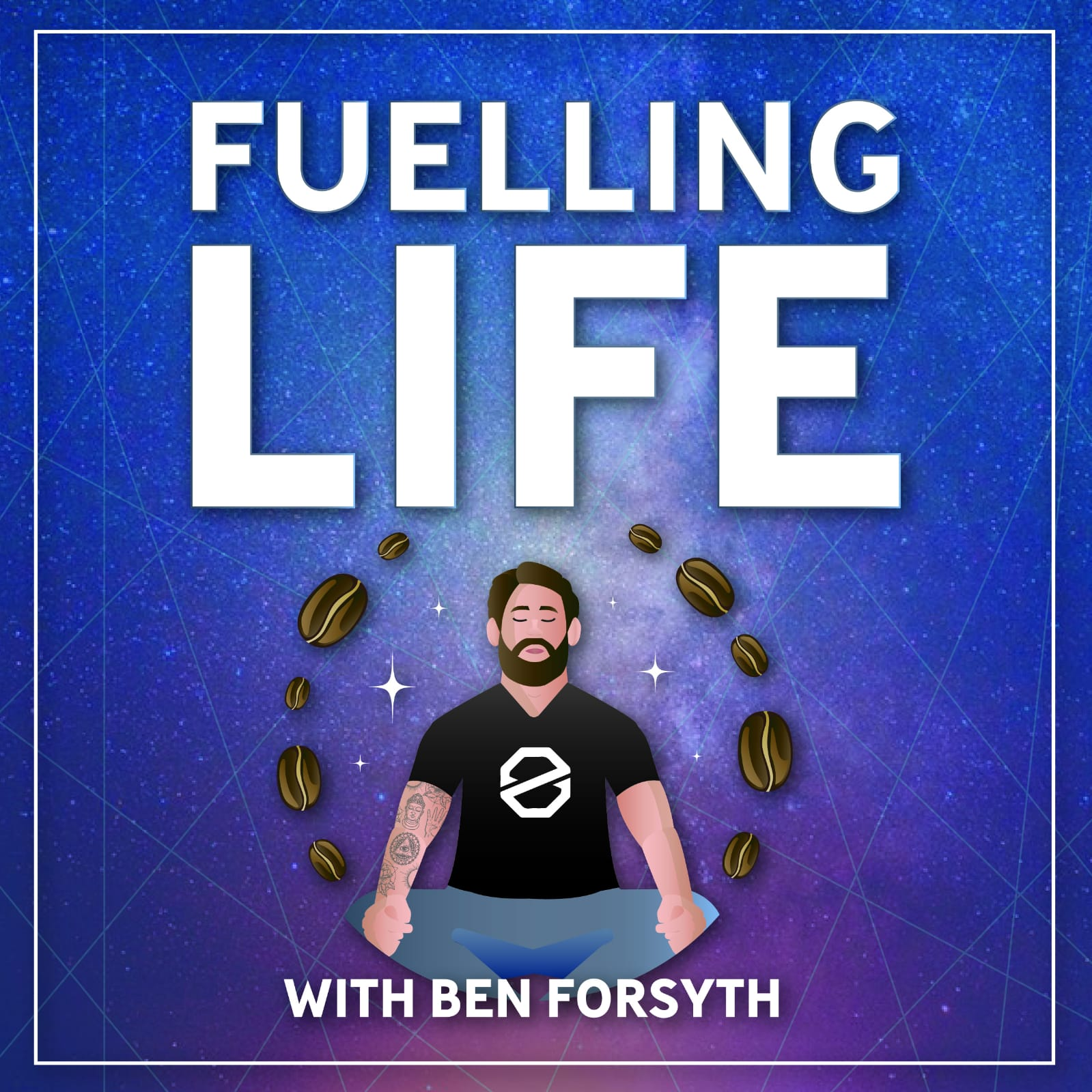 Fulling Life Podcast with Ben Forsyth Cover Image