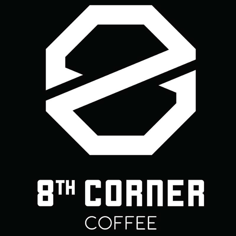 8th corner Coffee | Specialty Coffee Suppliers In Ireland